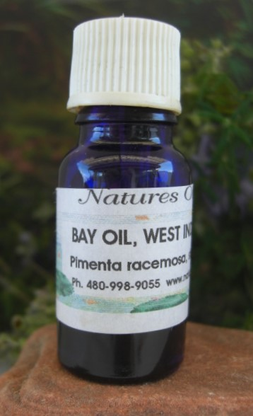 Nature's Oils Bay, West Indian