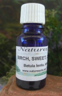 Nature's Oils Birch
