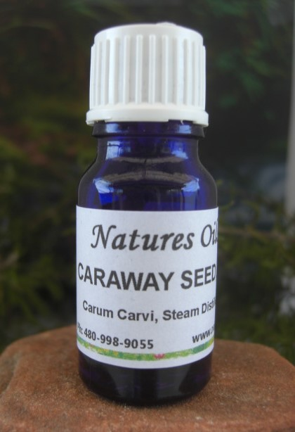 Nature's Oils Caraway Seed
