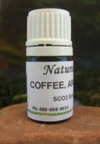 Nature's Oils Coffee (CO2)