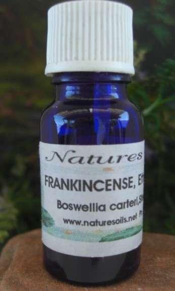 Nature's Oils Frankincense, Carteri