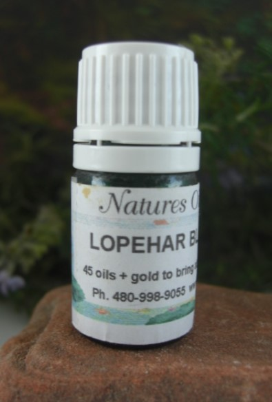 Nature's Oils Lopehar Blend