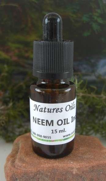 Nature's Oils Neem