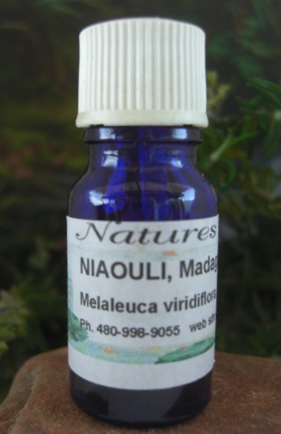 Nature's Oils Nialouli