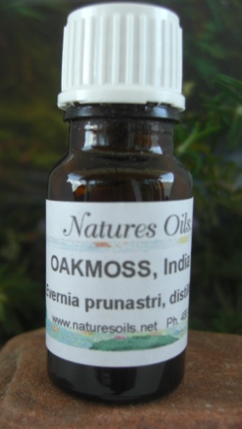 Nature's Oils Oakmoss