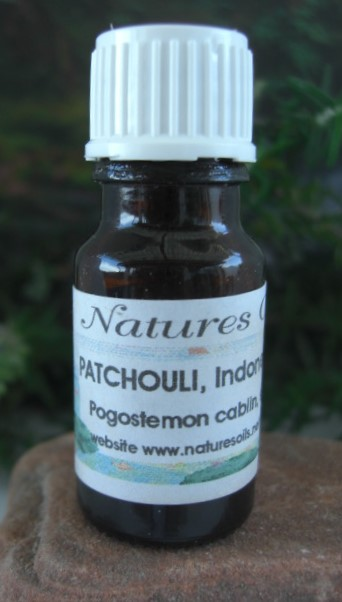 Nature's Oils Patchouli