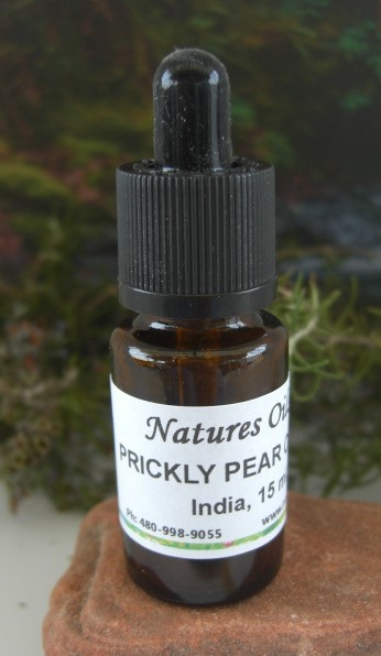 Nature's Oils Prickly Pear Oil