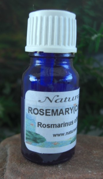 Nature's Oils Rosemary