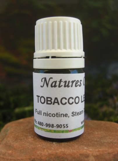Nature's Oils Tabacco
