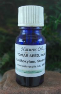 Nature's Oils Tomar