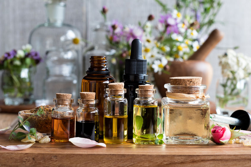 The Must-Have Essential Oils to Start Your Collection